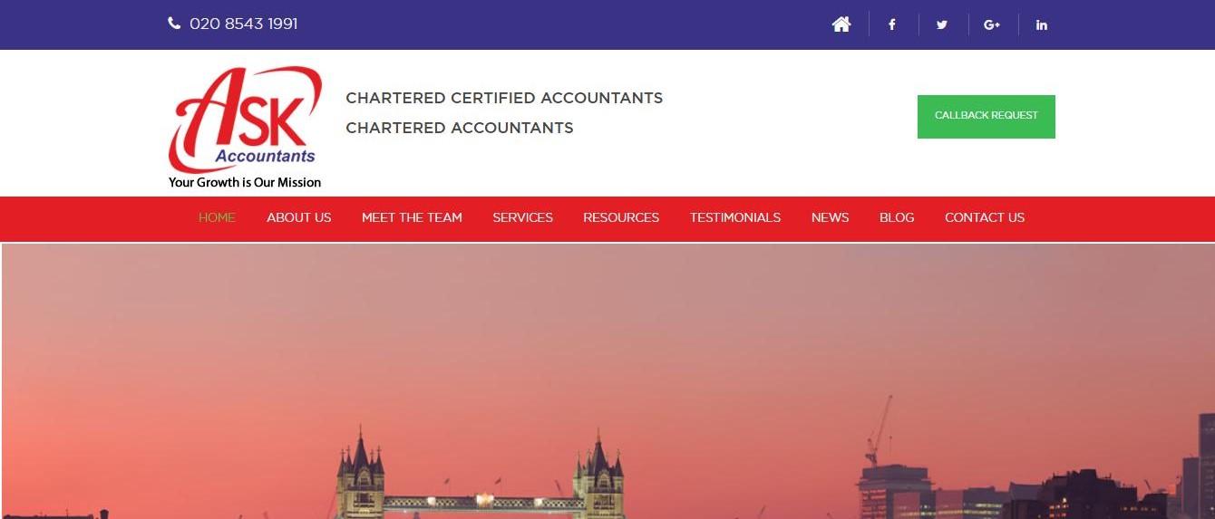 Ask Accountants UK