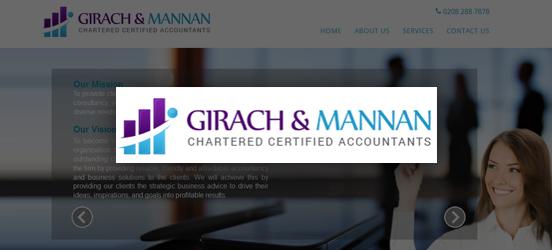 Girach & Mannan
