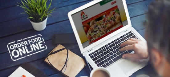 Restaurants & Take Away Solutions